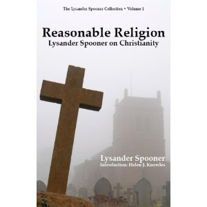 Reasonable Religion cover